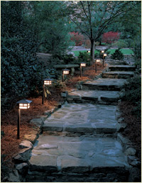 Santa Monica Landscape - Outdoor Lighting Systems